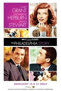 TCM Big Screen Classics Presents: The Philadelphia Story